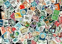 100 YUGOSLAVIA   STAMPS USED .  mostly  All different from kiloware good used