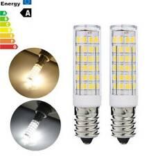 2X Energizer 3.8 W DEL pour Hotte de Cuisinière Ampoule 240 V SES E14 Extracteur Ventilateur Lampe