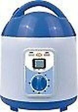 Generador de Vapor dampftopf Pro 2l F. portátil sauna svedana 2 Velocidad 750/