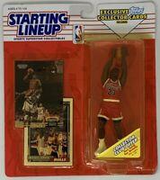 Starting Lineup Michael Jordan 1993 action figure
