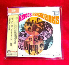 Diana Ross & The Supremes Reflections SHM MINI LP CD JAPAN UICY-75226