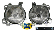VW Transporter Camper T3 T25 79-92 Headlight Set RHD HELLA