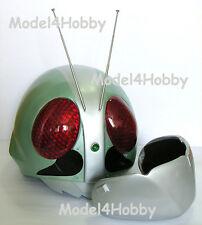 Cosplay! Kamen Rider V1-New Version 1/1 Scale Helmet(Mask) Action TV Hero Props!