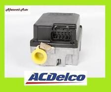 New AC Delco 12575410 Cruise Control Module 2001-2005 Venture Montana Rendezvous
