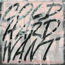 Cold Hard Want by House of Heroes CD,2012, Sony Music Entertainment CHRISTIAN CD