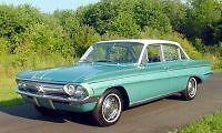 1962-63 Oldsmobile F85, Cutlass Convertible Top