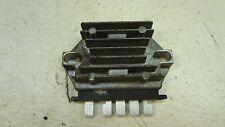 1983 Suzuki GS850G GS 850 G S378' rectifier regulator