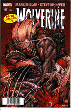 WOLVERINE   N°187    MARVEL  FRANCE