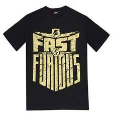 Fast and Furious Men T-Shirt