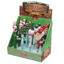 Christmas character novelty pen