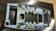 ESKA 5 HP OUTBOARD MOTOR cover and tiller mount, lower engine cover BRACKET
