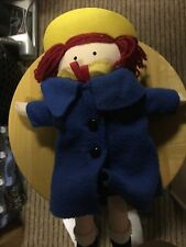 New Listingmadeline doll