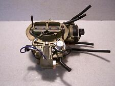 NOS HOLLEY 2-3038 2bbl Carburetor 1978 Dodge Omni Plymouth Horizon 1.7L