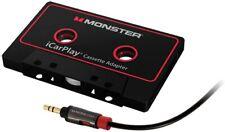 Car Cassette To Aux Monster iCarPlay Cassette Adapter 800