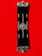Exclusive SG Sergio Gutierrez Liquid Metal Bracelet New