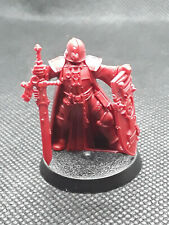 Blackstone Fortress Escalation Crusader - New on Sprue