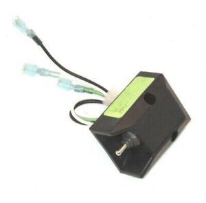 GENUINE Maxon 267959-01 OEM Liftgate toggle switch