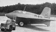 Bauplan Messerschmitt Me 163 A Modellbau Modellbauplan