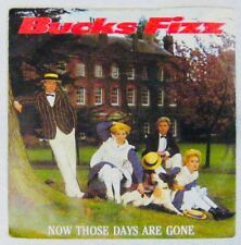 Chats - Chiens  45 tours Buck Fizz 1982