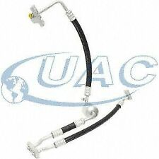 Discharge And Liquid Assy HA9867C UAC