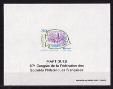 FG ND    congrès fédération a Martigues     1994   num: 2885