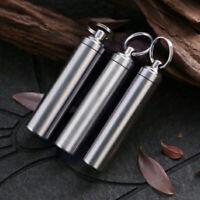 IPRee 3 In 1 EDC Pocket Key Tool Stainless Steel Bottle Opener Rope Cutter Combi