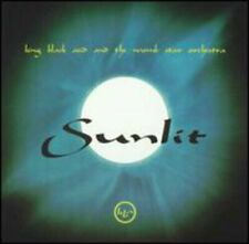 """King Black Acid and the Womb Star Orchestra - """"Sunlit""""  Great Cndt CD"""