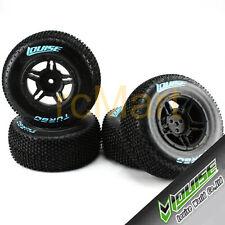 LOUISE 1:10 SC-Turbo Short Course Tire Super Soft RC #L-T3147VBTR Combo #CB0521