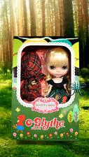 "Free Shipping Takara CWC 12"" Neo Blythe Doll ""Scotty Mum"" Little Red Riding Hood"