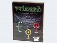 Amigo 6900 Wizard Kartenspiel 3 bis 6 Spieler