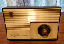 VINTAGE WESTINGHOUSE RETRO OLD ANTIQUE  RADIO
