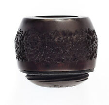 BANTAM Bowl for Falcon pipe BULLDOG rustic - new UNSMOKED BB-04