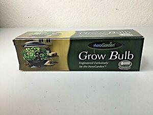 AeroGarden Replacement Grow Bulb Light Model # 100629  New in Box