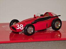 FERRARI 553F1 SUPERSQUALO #38 WINNER SPAIN GP 1954 LA STORIA IXO SF23/54 1:43