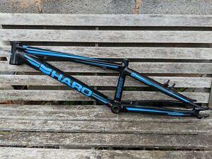 "Haro Blackout Pro Bmx race bike Frame 21"""