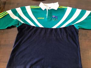 Adidas Australian 2000 Olympic Polo L