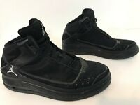 Jordan Jumpman H-Series Mens Shoes SZ 9 Black/Metallic 428834-002