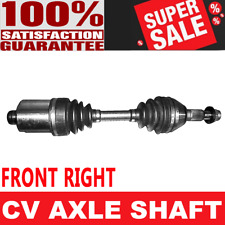 FRONT RIGHT CV Axle Drive Shaft For CHEVROLET MALIBU 1997-2005