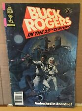 Gold Key, Buck Rogers in the 25th Century #6, G/VG, 1980