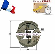 Embrayage pour taille haie thermique