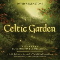 David Arkenstone - Celtic Garde [New CD]