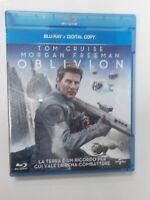 Oblivion - Blu-ray - Originale - Nuovo - COMPRO FUMETTI SHOP