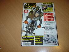 Moto revue N° 3397 Ducati 748 R.Spécial bonnes affaires