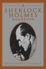 A Sherlock Holmes Handbook, Christopher Redmond