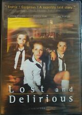 Lost and Delirious (DVD, 2008, Canadian)