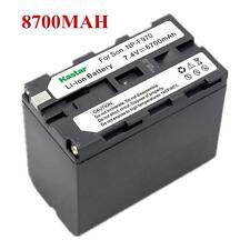 Kastar F970 Battery for Sony NP-F975, NP-F970, NP-F960, NP-F950 and DCR-VX2100