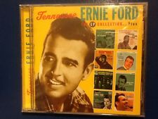 TENNESSEE   ERNIE  FORD. cd.  E P collection.    SEE for. MILES  label.