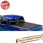 Lund 96053 Genesis Roll Up Tonneau Cover for Silverado & Sierra 1500 6.5' Bed