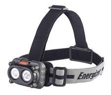 Energizer Pro Hardcase Magnet Headlight inkl. 3x AA