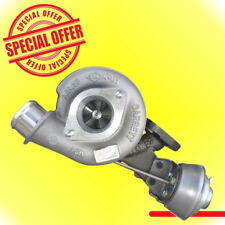 TurboLader Honda Civc Accord 2.2 140 ps turbo ; 753708-5005S  18900-RSR-E01